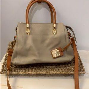 Valentina Genuine Italian Leather Handbag